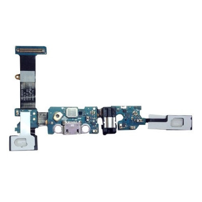 Cavo Flat Connettore Di Ricarica Dock Per Samsung Galaxy Note 5 Sm-N920F