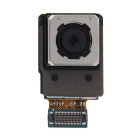Fotocamera posteriore Samsung Galaxy S6 Edge PLUS G928 retro dietro camera