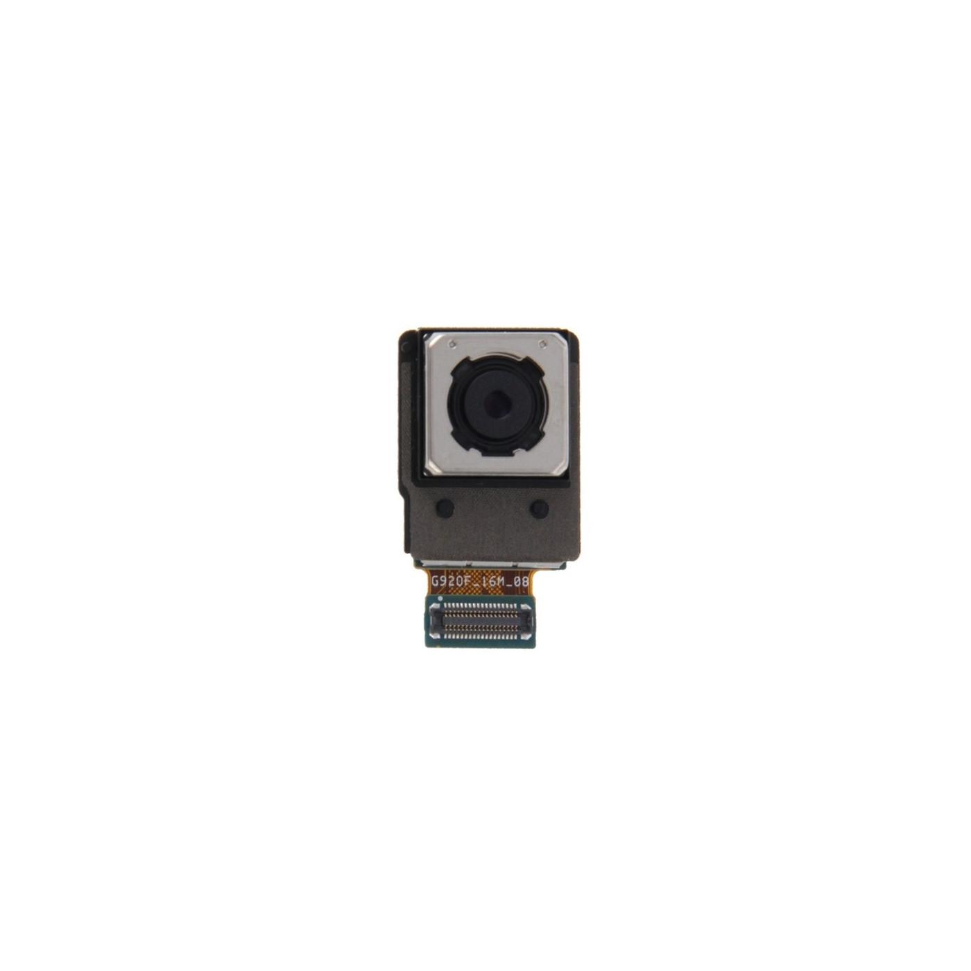 Fotocamera Posteriore per Samsung Galaxy S6 Edge Plus G928