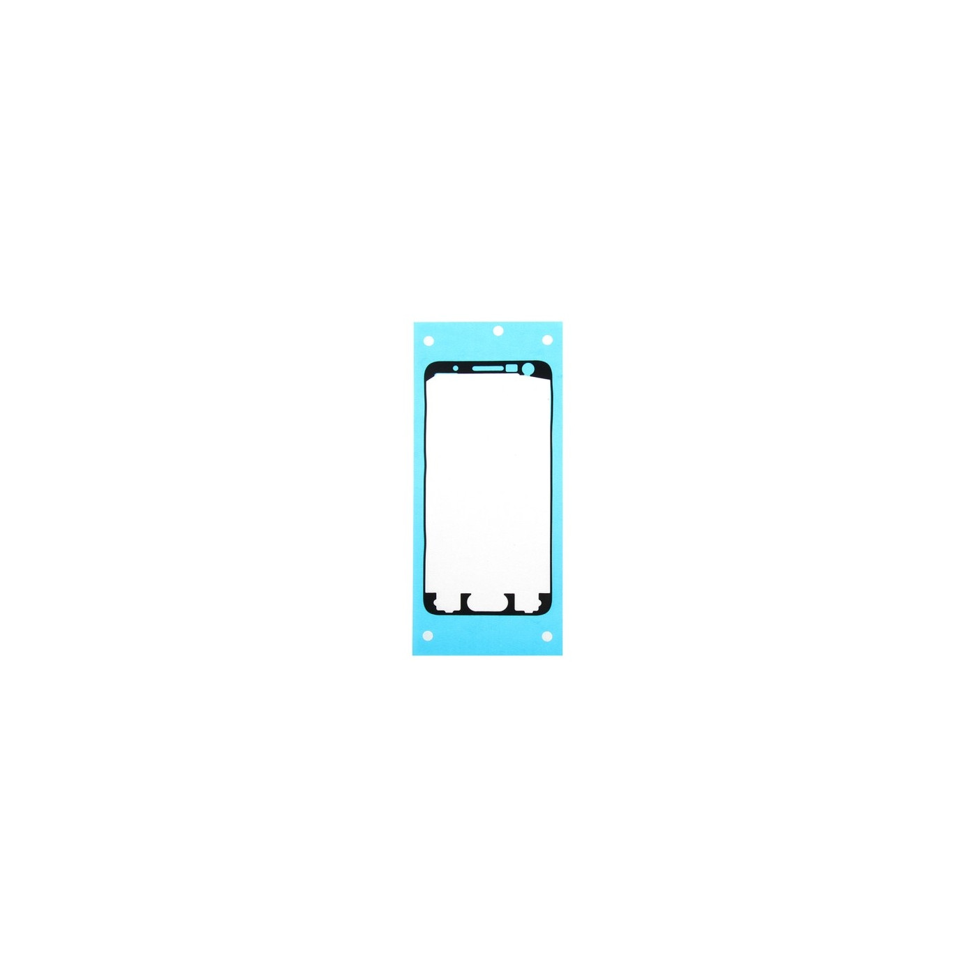 Adhésif double face en verre pour écran tactile Samsung Galaxy A3 / A300