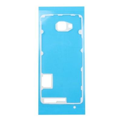 Contraportada adhesiva de doble cara Samsung Galaxy A7 2016 / A7100 Etiqueta trasera