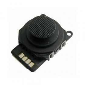 BUTTON BUTTON 3D ANALOG BLACK PSP 2000 2004 Joystick Gamepad