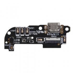 Flat flex connector charging ASUS Zenfone 2 ZE500CL charging dock parts data