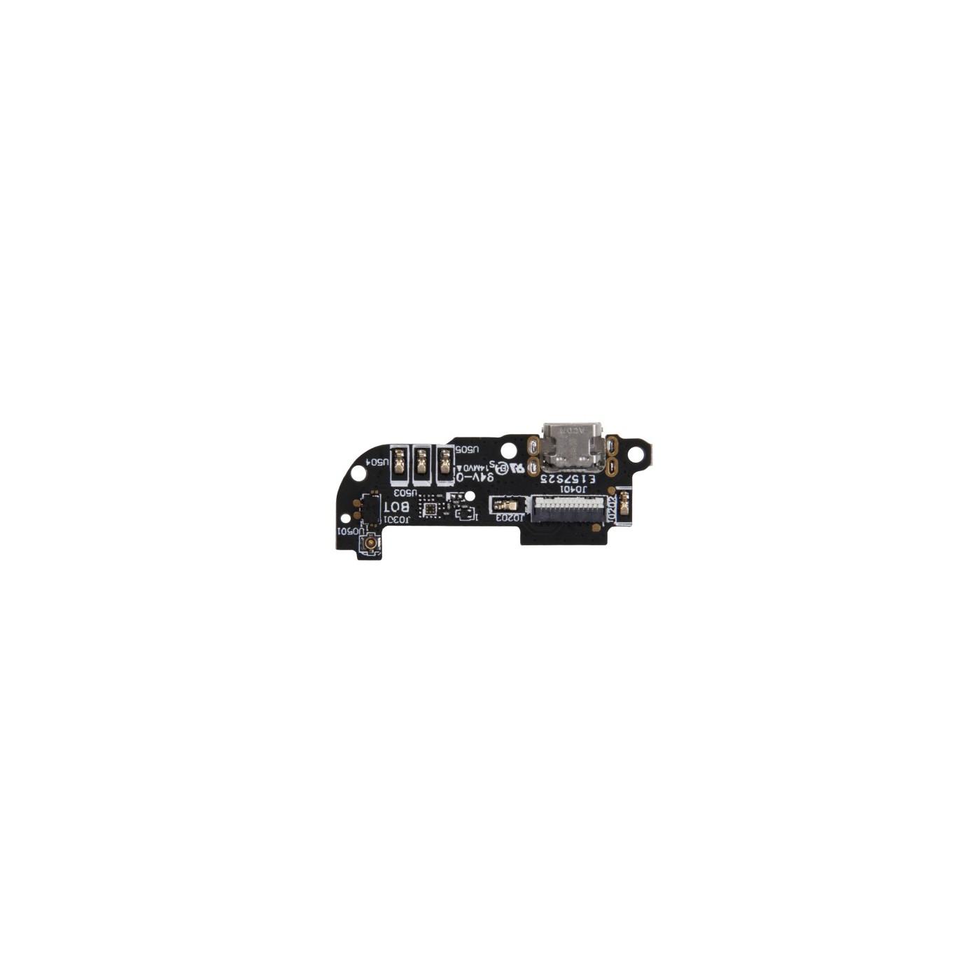 Flat flex Ladeanschluss ASUS Zenfone 2 ZE500CL Dock Ladedaten ersetzen