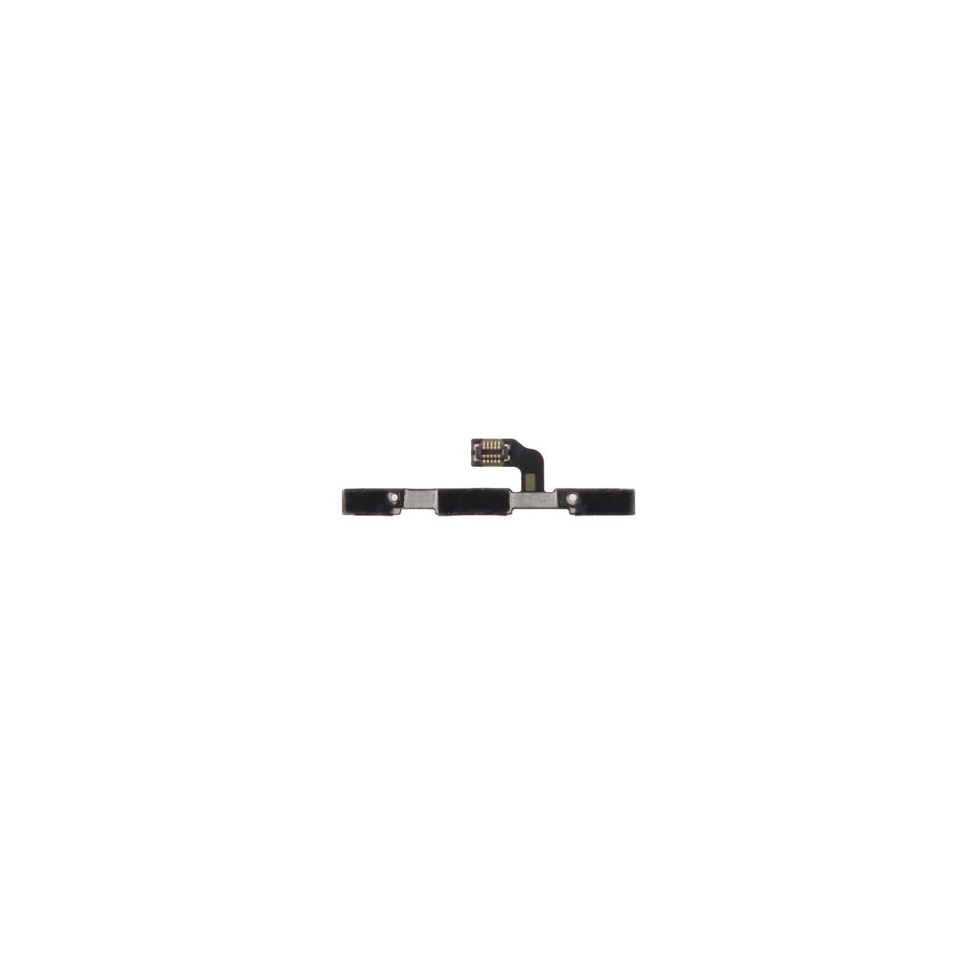 Botón de encendido para flex plana Huawei P8