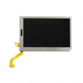 PANTALLA LCD SUPERIOR PARA LA PANTALLA DE MONITOR NINTENDO 3DS