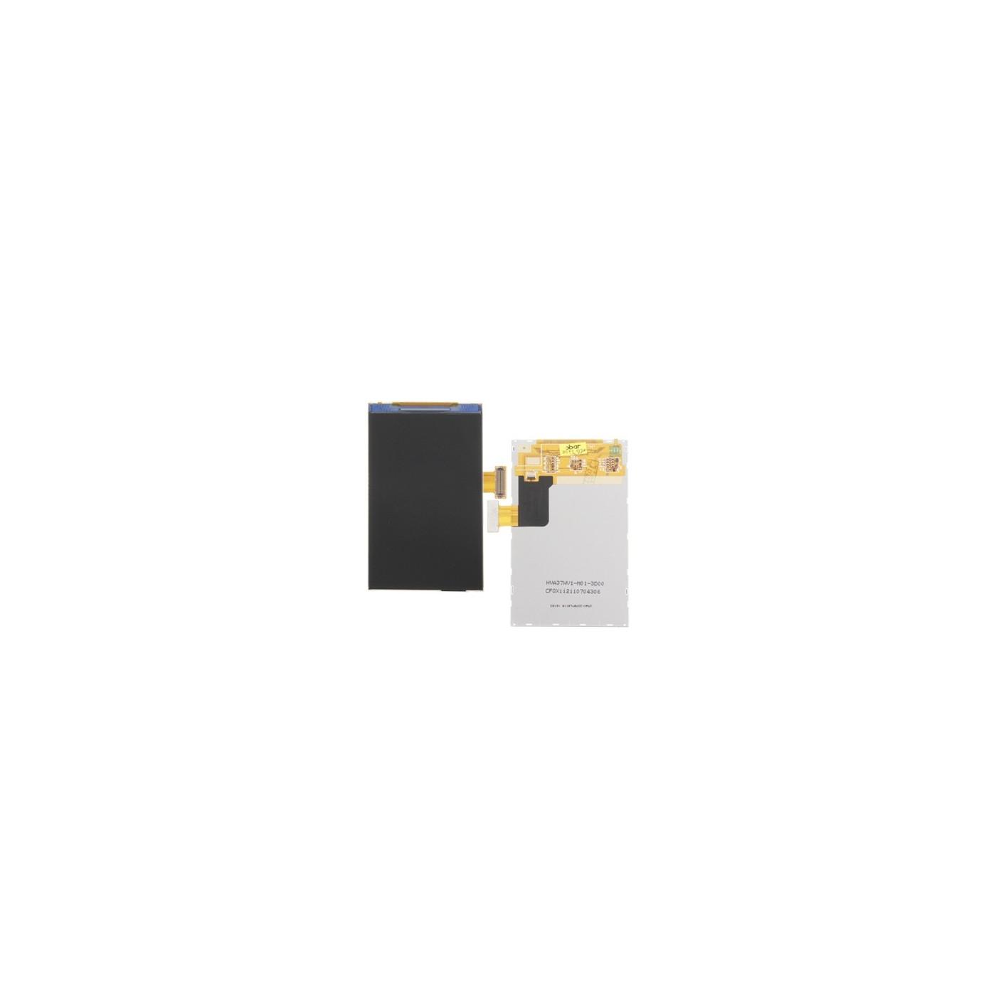 Ecran LCD pour écran Samsung Galaxy W i8150