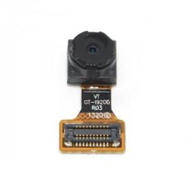 Caméra frontale avant pour caméra frontale Samsung Galaxy Mega 6.3