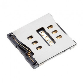 SIM card connector for 5G / 5S / 5C Reader SIM Card Reader Contact