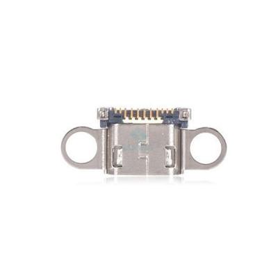 Ladeanschluss für Samsung Galaxy A3 / A5 / A7 / Note 4 N910 Datenlade-Dock