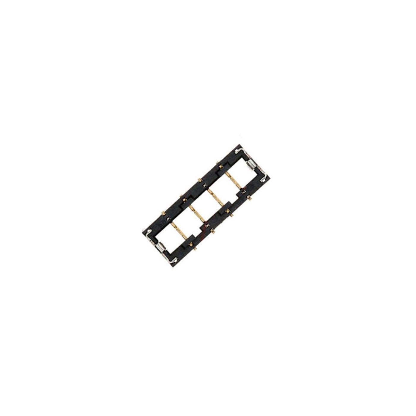 Batterieanschluss Iphone 5S - 5E geschweißte Batterieanschlusskontakte