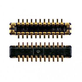Connettore LCD FPC per iPhone 5S -5E schermo dispaly da saldare