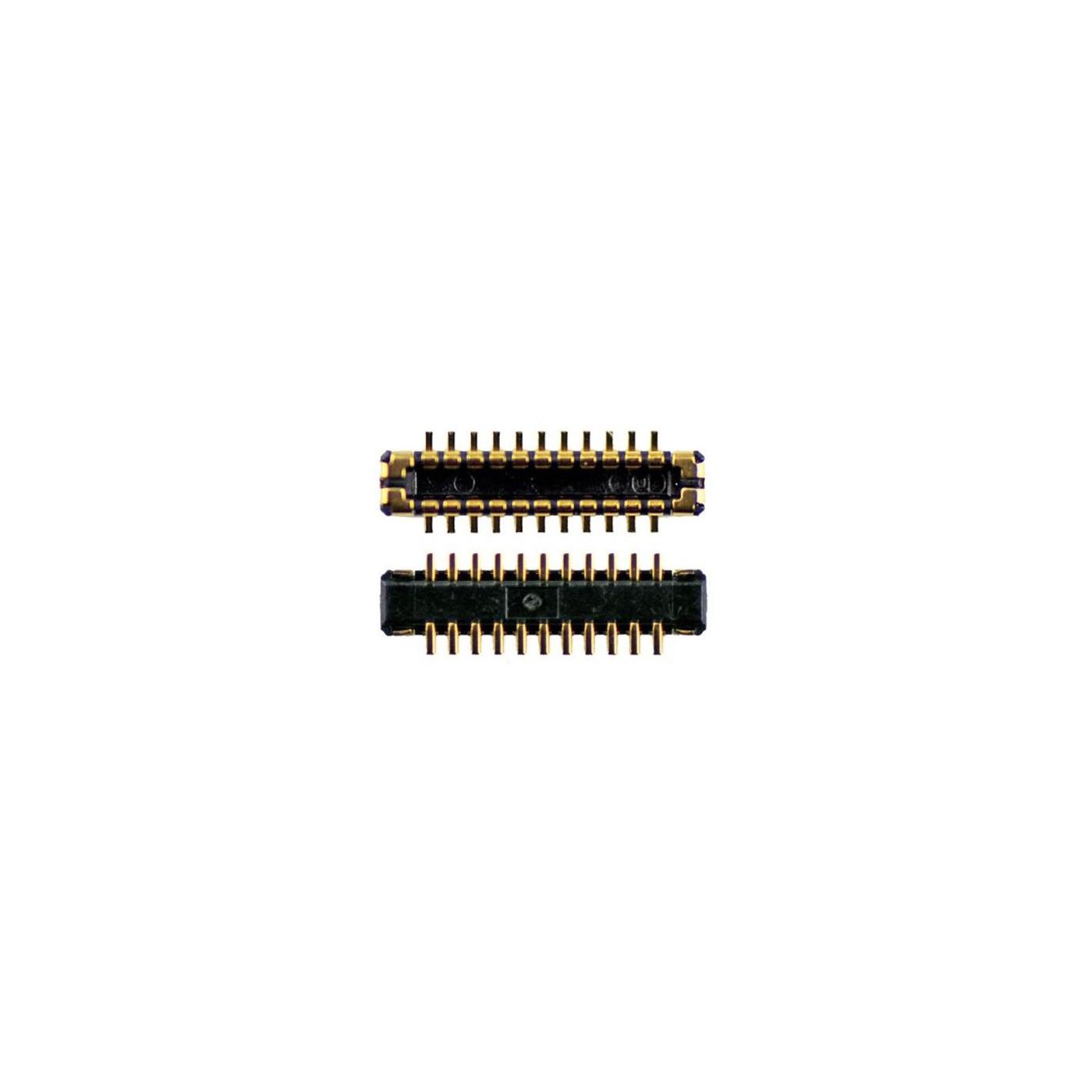 Conector FPC LCD para pantalla de iPhone 5S -5E para soldar
