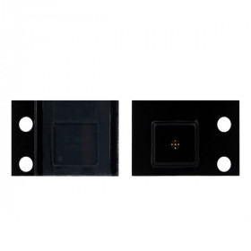 Touch IC 343S0628 para iPhone 5 negro - Negro
