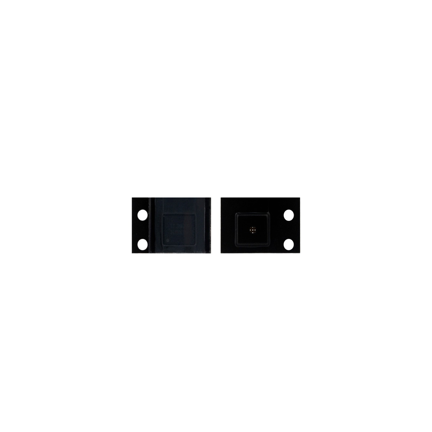 Touch IC for iPhone 5 nero - Black