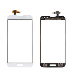 Glass digitizer touch screen for LG Optimus G Pro E980 F240 no white LCD display