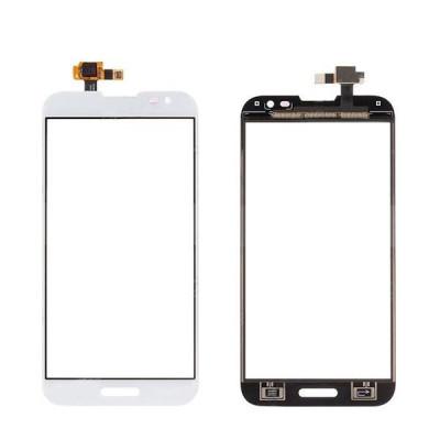Vetro Touch Screen Per Lg Optimusg Pro E980 F240 Bianco No Lcd Display