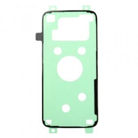 Coque arrière adhésive double face Adhésif Samsung Galaxy S7 Edge G935F Coque arrière