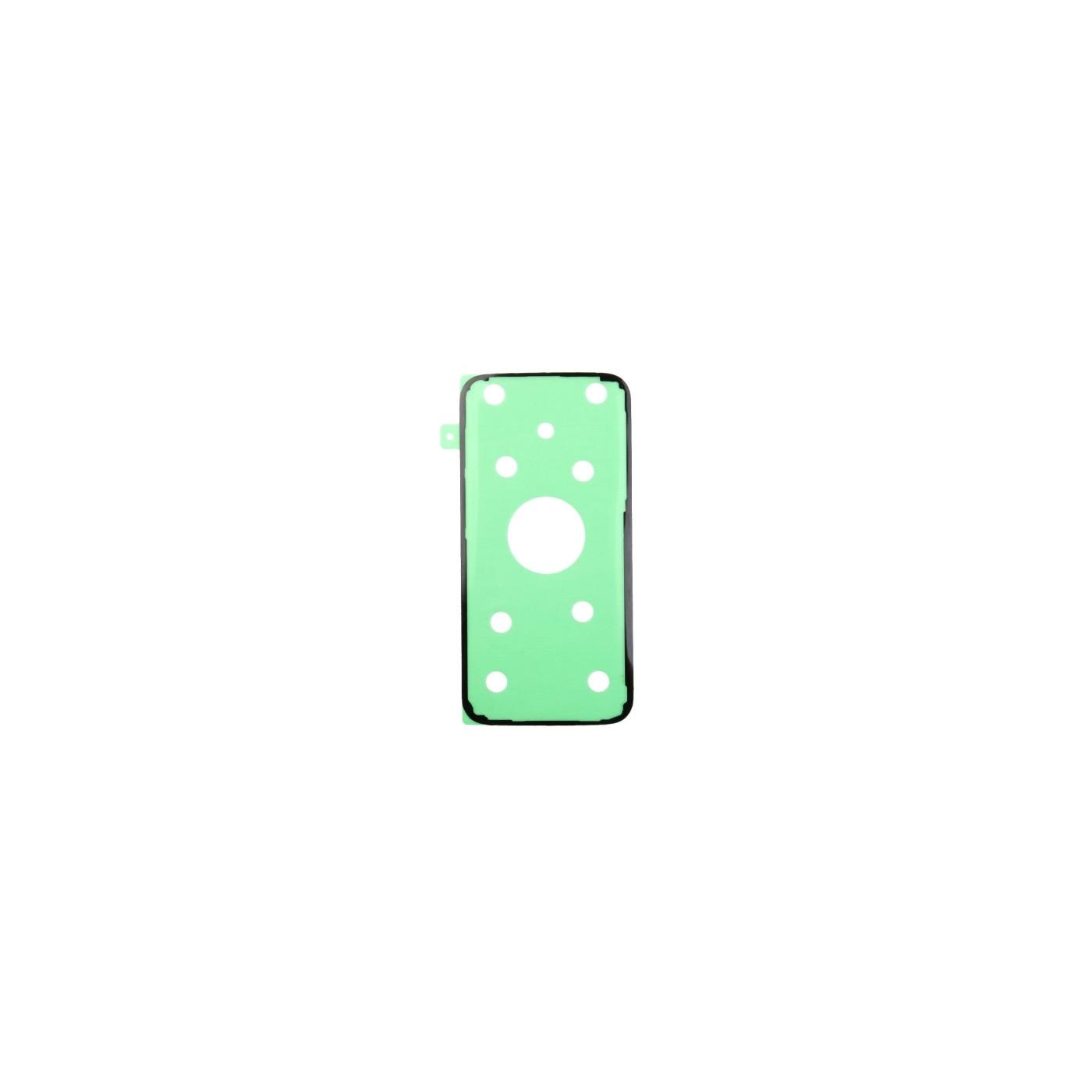Adhesivo adhesivo de doble cara Samsung Galaxy S7 G930F contraportada