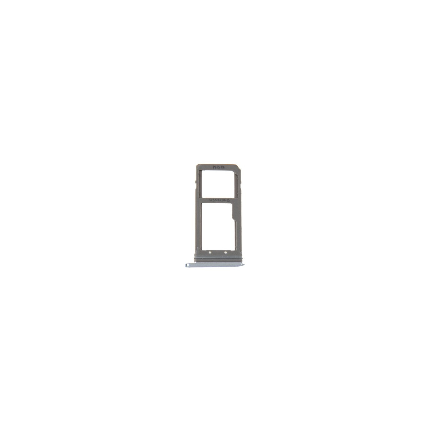 S7 Edge Sd Karte.Sim Kartenhalter Micro Sd Karte Dark Blue Für Galaxy S7 Edge G935f