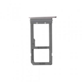 Porta sim Scheda Micro SD Gold Galaxy S7 Edge / G935F Ricambio