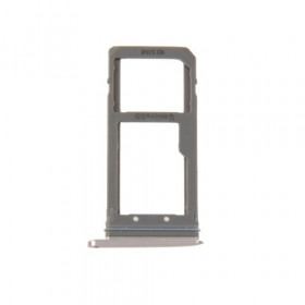Porta sim Micro SD card Rose Gold Samsung Galaxy S7 Edge / G935F parts