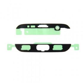 Adhesivo de doble cara de vidrio para Samsung Galaxy S7 Edge G935F