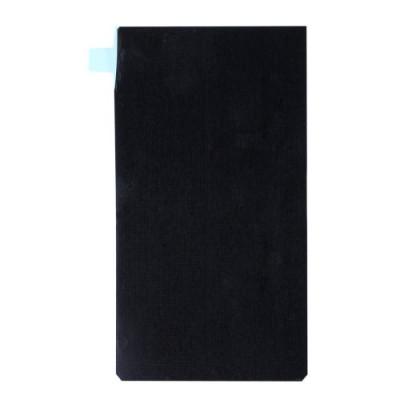 Adesivo Retro Lcd Per Samsung Galaxy S7 G930 Sticker Colla Frame Posteriore