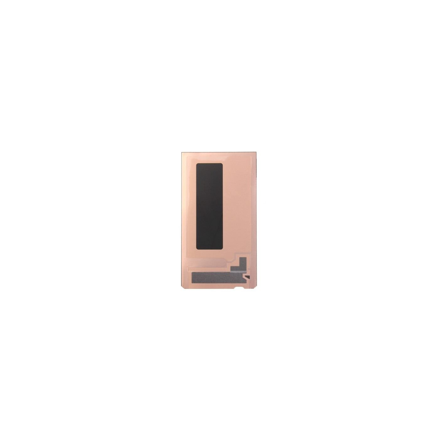 STICKER BACK LCD Samsung Galaxy S7 Edge G935 STICKER GLUE FRAME REAR