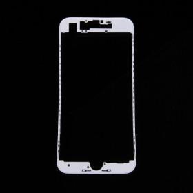 Frame digitizer LCD frame for iphone 7 White