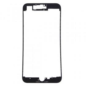 Cornice digitizer frame LCD per iphone 7 PLUS nero