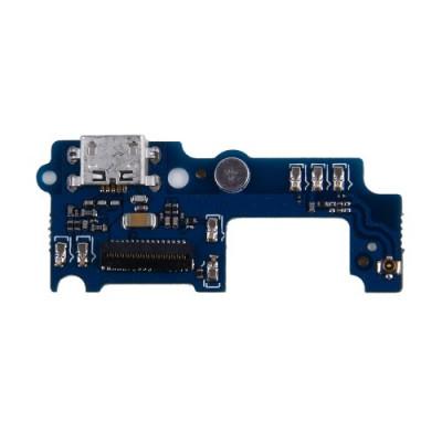 Connecteur de charge plat flexible pour dock Huawei Enjoy 5