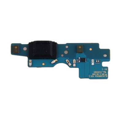 Conector de carga plana y flexible para la base de datos Huawei Mate S