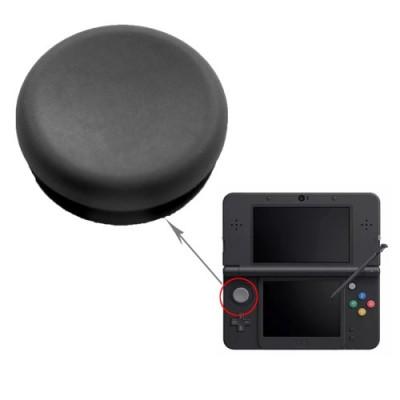 Leve Tasti Analogici Ricambio Controller Per 3Ds Nero Joypad