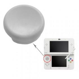 ANALOGUE KEYS SPARE PARTS CONTRÔLEUR 3DS WHITE JOYPAD