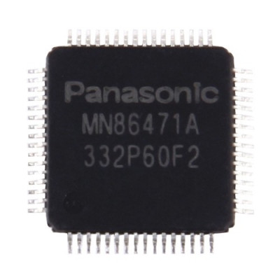 Ic Chip Hdmi Mn86471A Per Sony Playstation Ps4