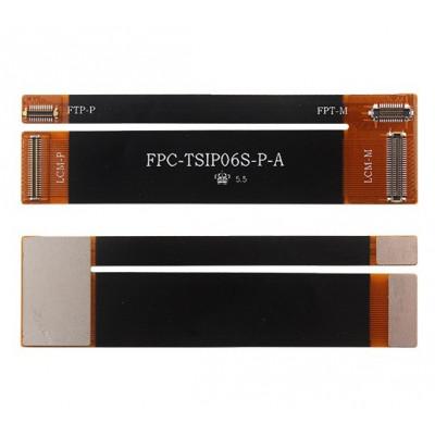 Tester LCD e Digitizer per iphone 6S PLUS cavo flat flex estensore test