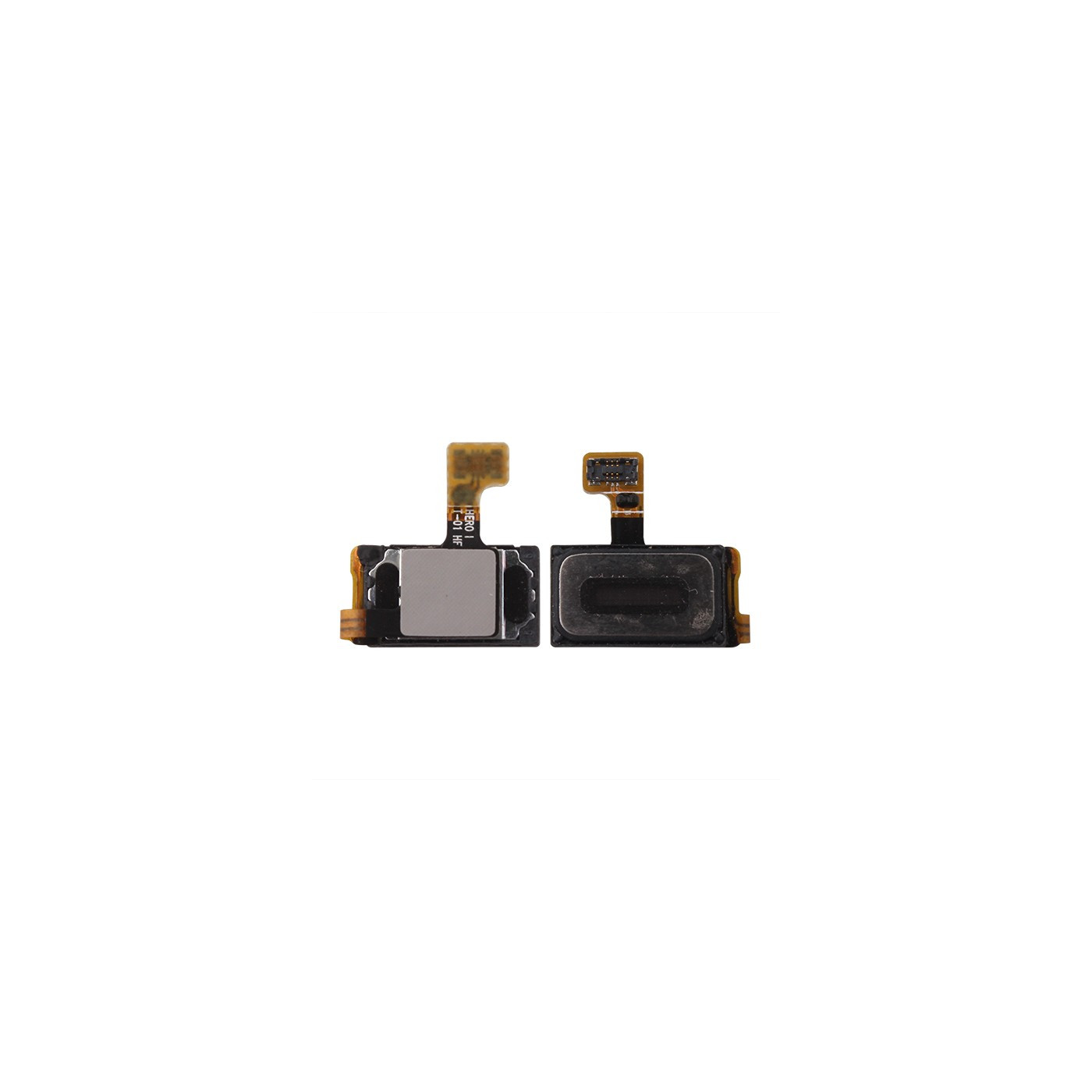 Haut-parleur d'appel plat flexible pour remplacement Samsung Galaxy S7