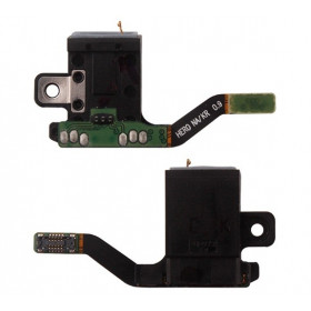 Earphone Audio Jack for Samsung SM s7 G930F