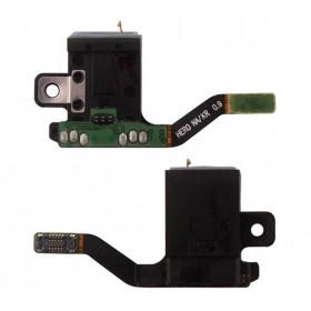 Earphone Audio Jack for Samsung SM s7 edge G935F