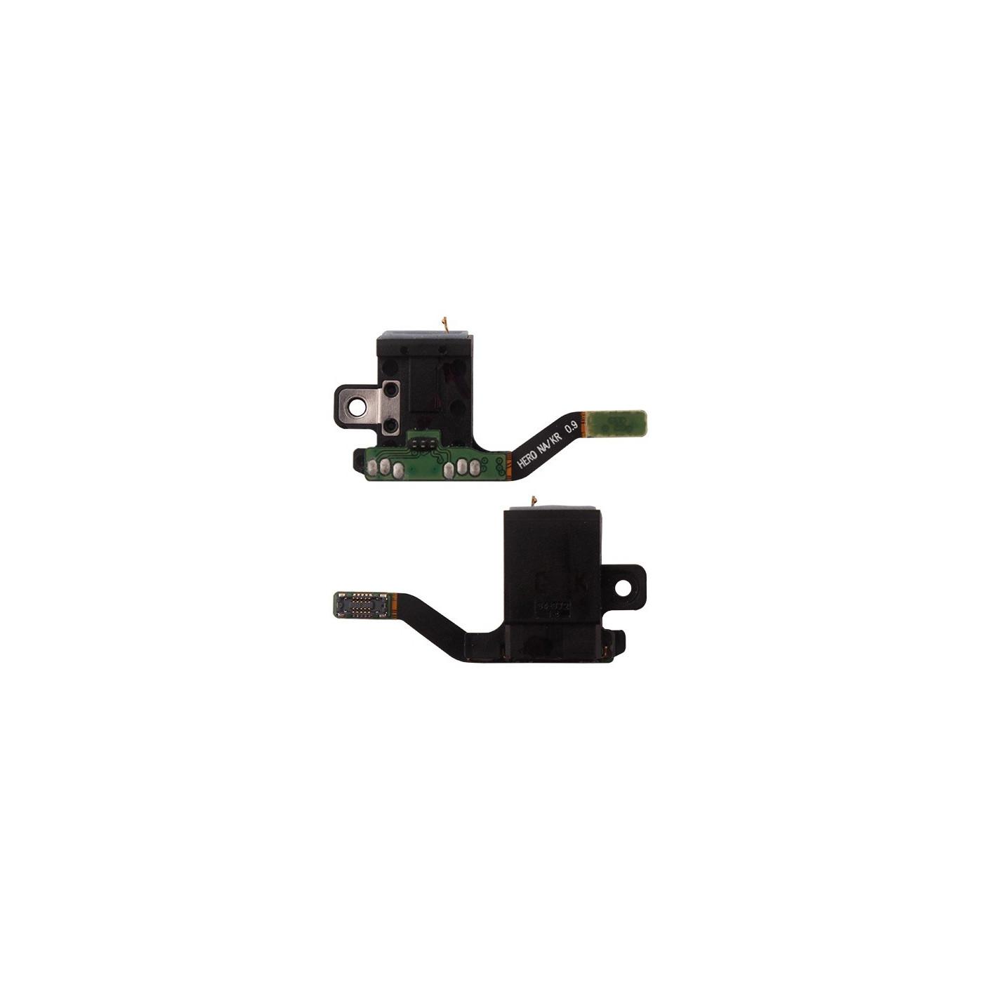 Casque Audio Jack pour Samsung S7 Edge SM G935F