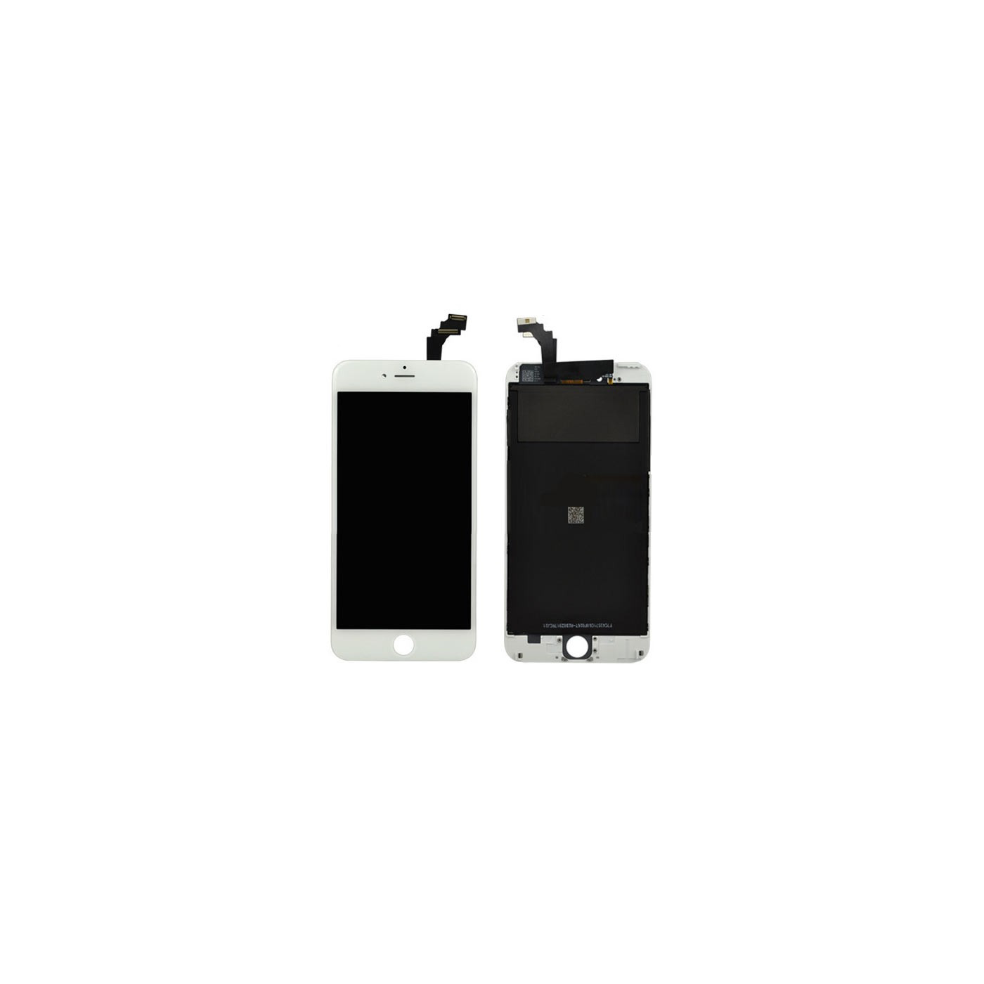 TOUCH GLASS LCD DISPLAY for Apple iPhone 6 PLUS WHITE TIANMA ORIGINAL SCREEN