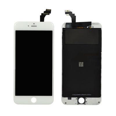 TOUCH GLASS LCD DISPLAY für Apple iPhone 6 PLUS WEISSER TIANMA ORIGINAL BILDSCHIRM