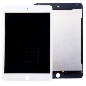 Pantalla Lcd + Pantalla táctil para apple ipad mini 4 Reemplazo blanco