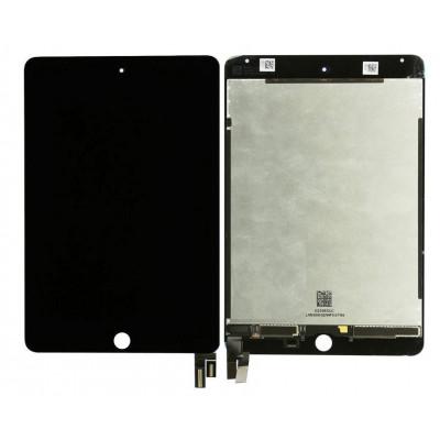Anzeige LCD + Touchscreen für Apple iPad Mini 4 Black Ersatz