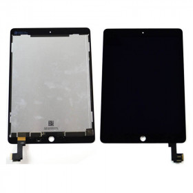Display Lcd + Touch Screen per Apple Ipad Air 2 nero