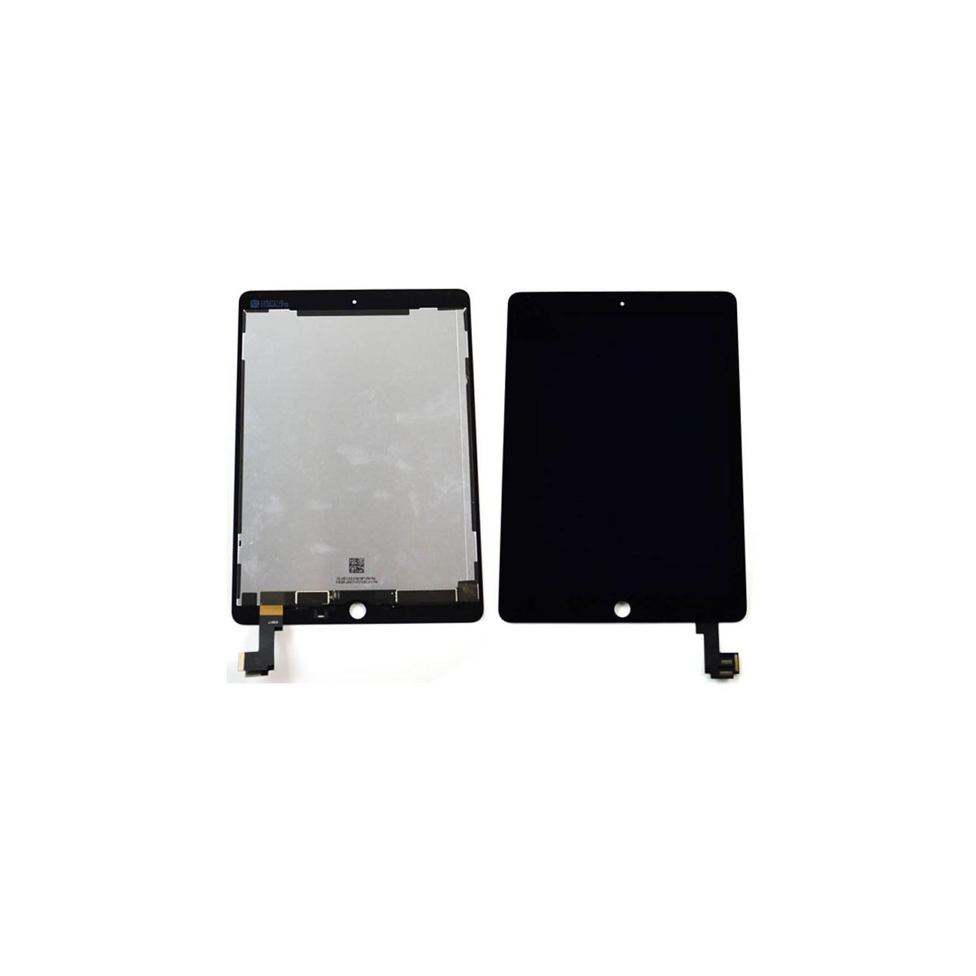 Display Lcd + Touch Screen per Apple Ipad Air 2 nero