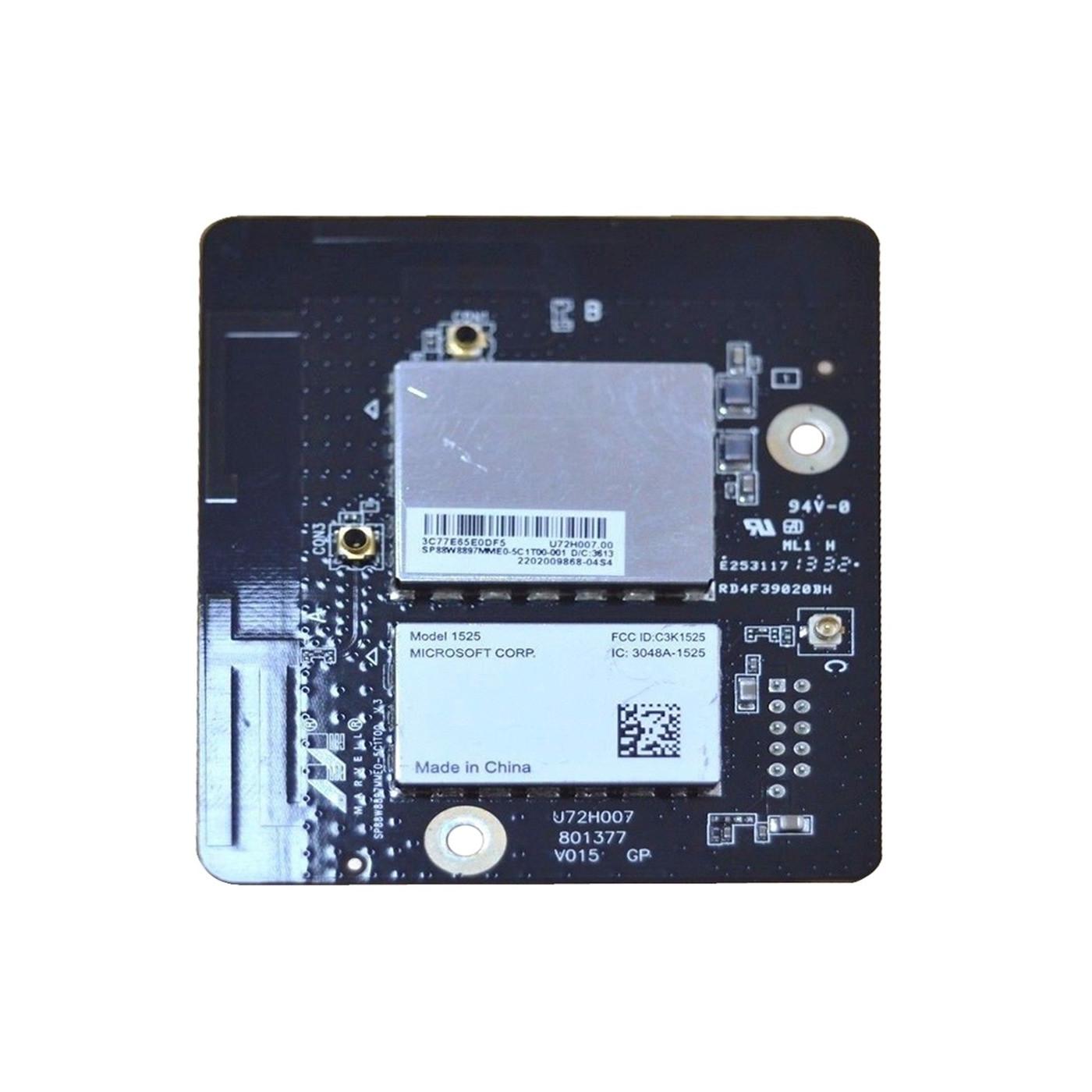 Module wifi sans fil pour la carte pcd de la carte XBOX ONE