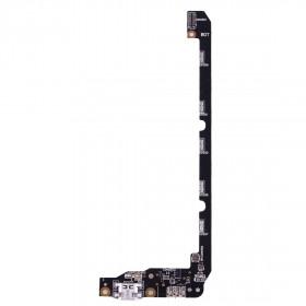 Flat flex Asus Zenfone Selfies ZD551 dock data charge charging connector
