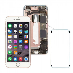 Biadesivo adesivo lcd impermeabile per iphone 6S